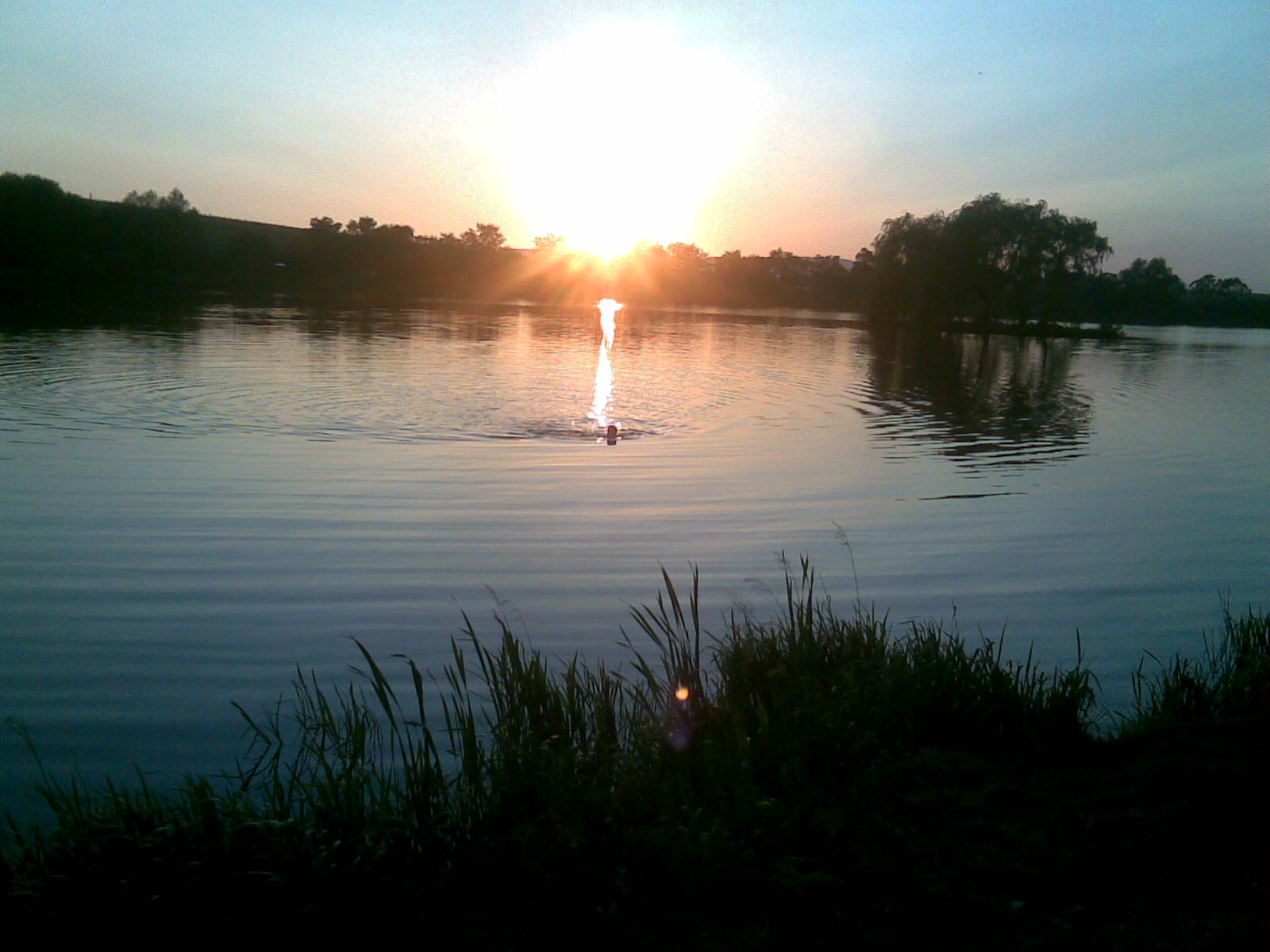 Озеро м. Перемишляни